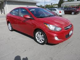 2012 hyundai accent gls for sale used 2012 hyundai accent near utica in yorkville ny 77401ld