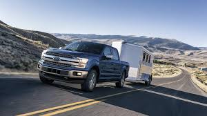 Raptor Ford Truck Mpg - 2018 ford f 150 will make more power get better gas mileage the
