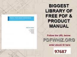 renault trafic engine diagram manual youtube
