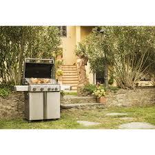 napoleon grills t495sb triumph 56 freestanding gas grill in