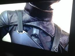 Halloween Costume Armor 38 Katniss Mockingjay Battle Armor Images