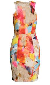 coloured dress h m beautiful multi coloured dress fashion fashion