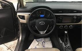 toyota siege used toyota corolla 2014 vehicles for sale chomedey