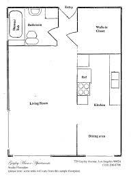 Sample Floor Plan by Design A Brilliant Design Studio Apartments Design Floor Plan