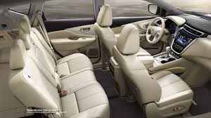 nissan rogue interior 2016 2015 nissan murano suv interior carstuneup carstuneup