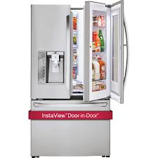 Lg Kitchen Appliances French Door Costco
