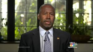 ben carson presidential bid ben carson s caign responds to outrage comments on islam