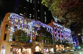 perth u0027s most beautiful lights festival is back perth the