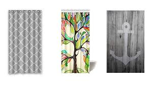 Shower Stall Curtains Top 10 Best Shower Stall Curtains 2018 Heavy