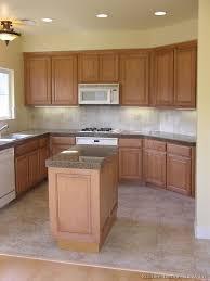 Light Oak Kitchen Cabinets 10 Best Maple Cabinets White Appliances Images On Pinterest