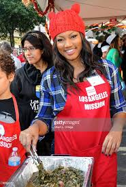 los angeles mission thanksgiving meal for the homeless photos and