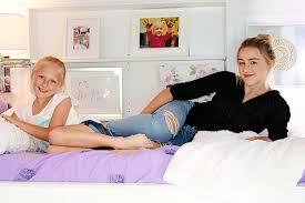 Chloe Lukasiak Bedroom Chloe Lukasiak Sleepover Room Get Decor Ideas From Dance Moms
