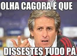 Jorge Jesus Memes - filipe luis shows neymar who s the boss soccer