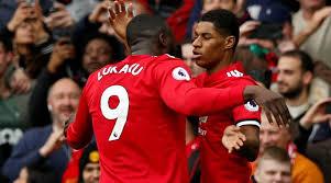 Manchester United Manchester United Vs Liverpool Rashford S Helps