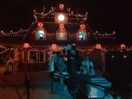 los angeles live steamers ghost train halloween ride