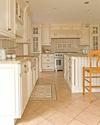 Kitchen Cabinets Kitchen Countertop Tile by Santa Cecilia Granite Countertops Kitchen Renovation Ideas White