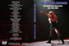 tso recordings 2008 2009