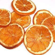 dried fruit air freshener decorations 3 steps