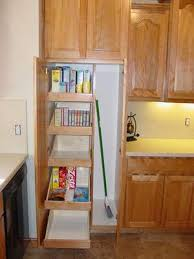 Broom Closet Cabinet Home Page