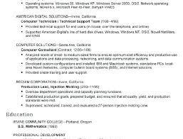 system administrator resume sample download it with regard to