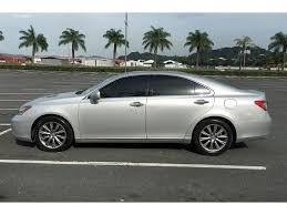 lexus 2007 es 350 used car lexus es 350 panama 2007 lexus 2007 es 350