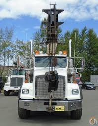 kenworth t800 for sale national 14110 mounted on a 2006 kenworth t800 crane for sale in