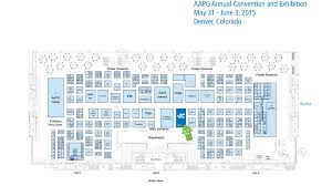 Denver Convention Center Floor Plan by Aapg Annual Convention And Exhibition Ace 2015 Baker Hughes