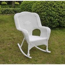 white wicker patio furniture target