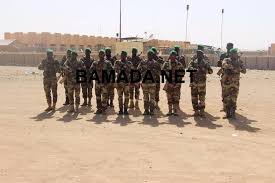 bureau de recrutement militaire recrutement dans l armée ces douloureux enseignements une alerte