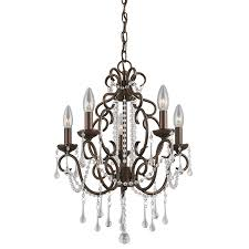 Vintage Crystal Chandelier Parts Ideas Elegant Chandeliers Lowes For Best Interior Lights Design