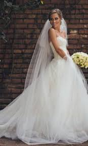 wedding dresses for used wedding dresses buy sell used designer wedding gowns
