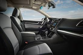 subaru legacy interior 2013 2018 subaru legacy refresh is a game of u0027spot the changes u0027 the