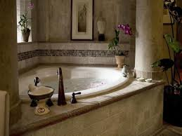 Small Bathroom Designs With Tub Download Corner Tub Bathroom Designs Gurdjieffouspensky Com