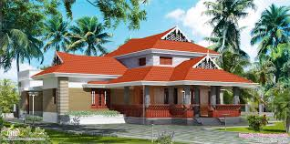 traditional home design house plan in kerala particular february