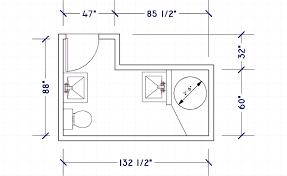 floor plan grid template ada bathroom layouts cad remodel floor plan grid template