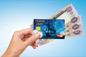 prepaid travel card images Foreign exchange post demonetisation travel abroad now jpg