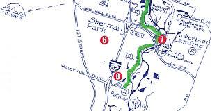 Yakima Washington Map by Maps Of The Greenway