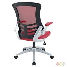 Modern Office Chairs Mesh Eames Style Red Soft Pad Office Chair Executive Chairs Cult Uk