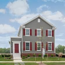 single family homes u2013 the town of whitehall benchmark builders