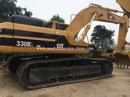 cat 330b 330bl excavator for sale price low