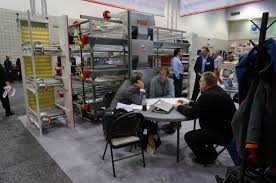 future shows upcoming midwest poultry federation convention