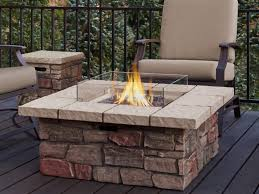 Backyard Patios With Fire Pits Fire Pits For Patios U2013 Outdoor Ideas