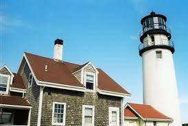 Best Cape Cod Lighthouses - provincetown photos featured images of provincetown cape cod
