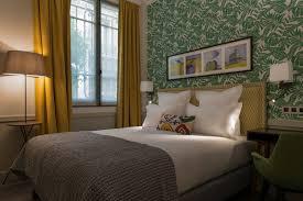 chambre parisienne adèle jules un hôtel aux chambres particulières galerie photos