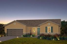 Tuscan Homes by New Homes For Sale In Galt Ca Parker Creek Community By Kb Home