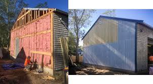exterior home improvement u0026 repairs sandbar building wareham