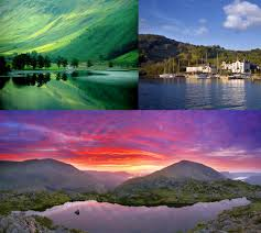 most beautiful places in england to visit all time