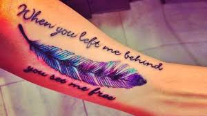 tattoo quoyes inspirational and cool tattoo quotes youtube
