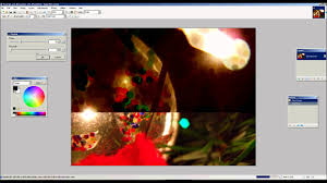 how to use noise effects in paint net youtube