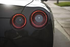 nissan gtr r35 2017 2017 nissan gtr r35 led tail lights